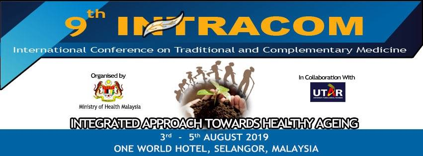 9th International Conference on Traditional and